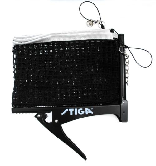 10-148 - Stiga Premium Clipper Net and Post Set