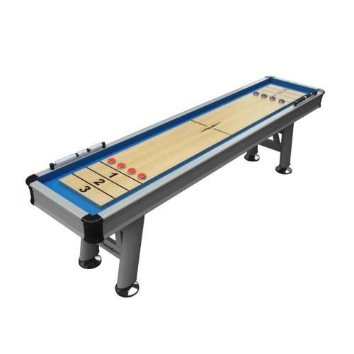 11-121 - Extera Outdoor Shuffleboard Table