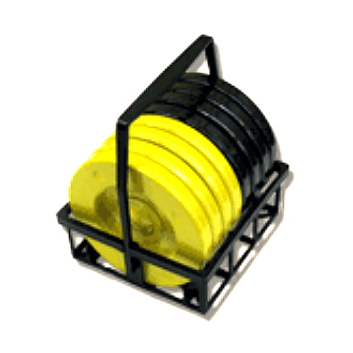 11-168 - Arco Tournament Discs