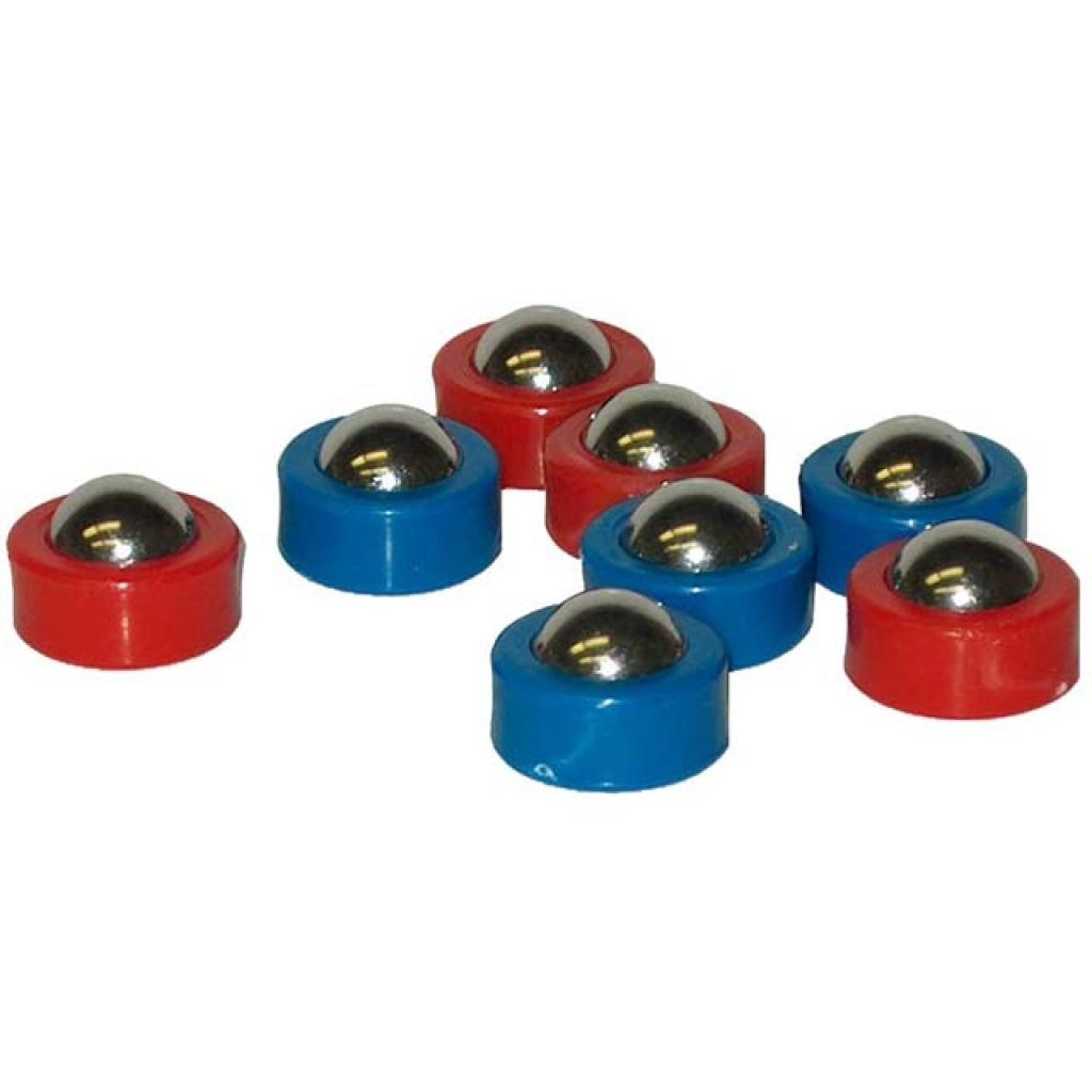 11-361 - mini shuffleboard pucks