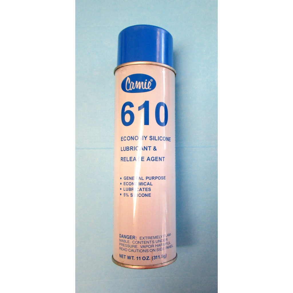11-390 - Camie Silicone Spray