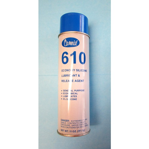 11-390 - Camie Silicone Spray