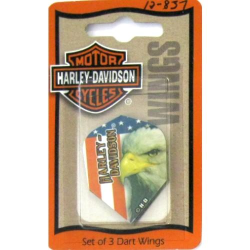 12-837 - HD Eagle Flight - Standard