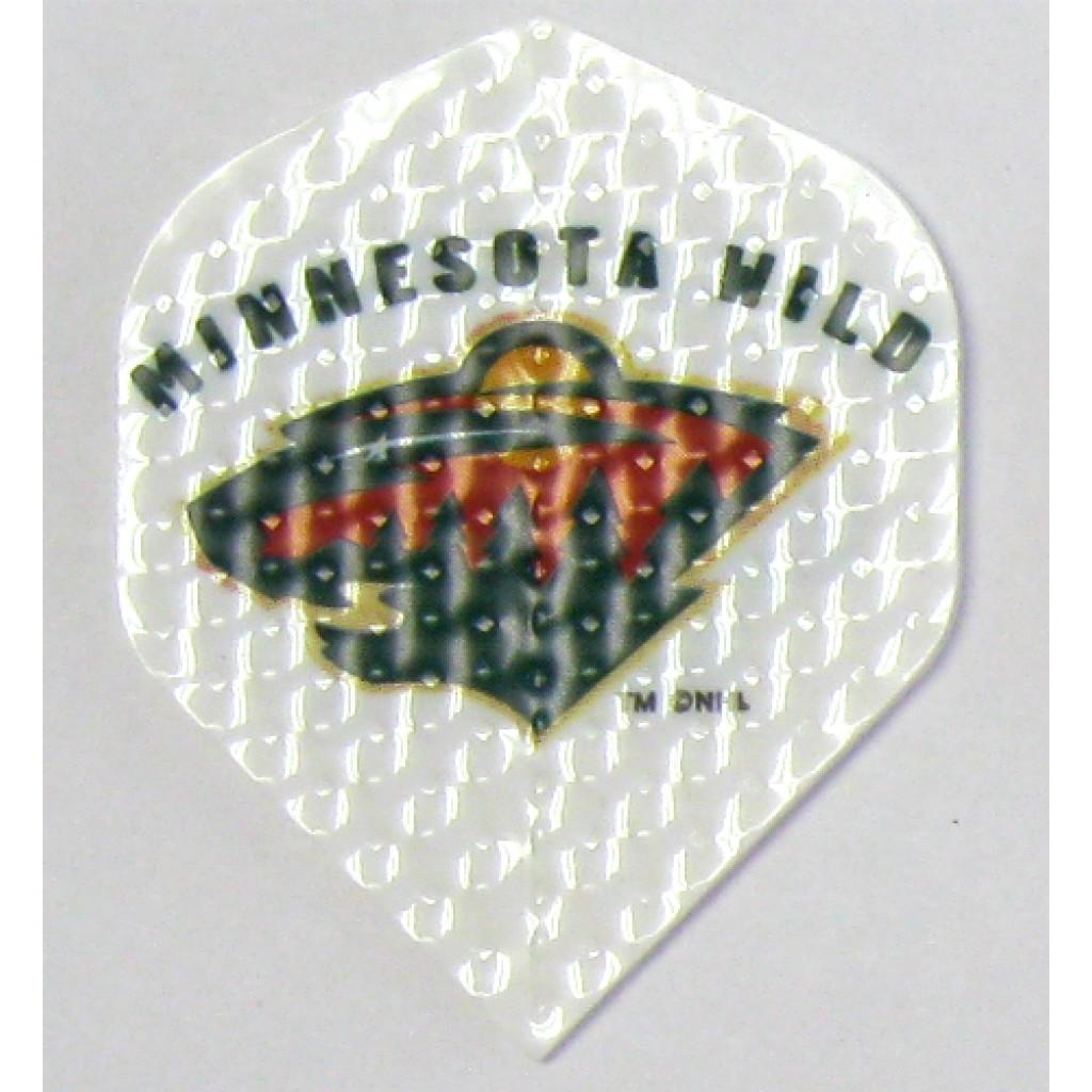 12-858 - Minnesota Wild