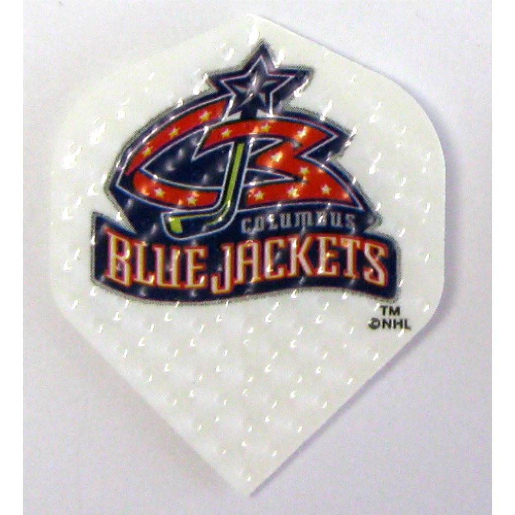 12-859 - Columbus Blue Jackets
