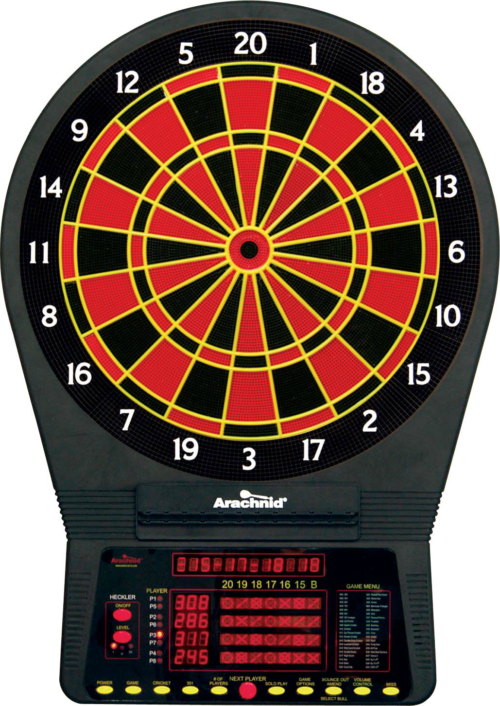 12-881 - Cricket Pro 800