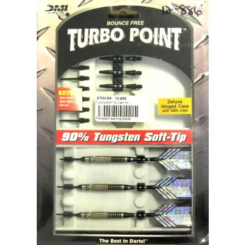 12-886 - Turbo Point Soft Tip