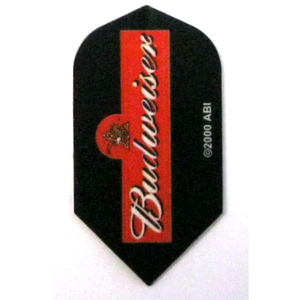 12-895 Budweiser Flight Slim