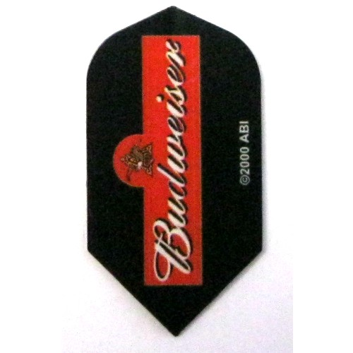 12-895 Budweiser Flight Slim