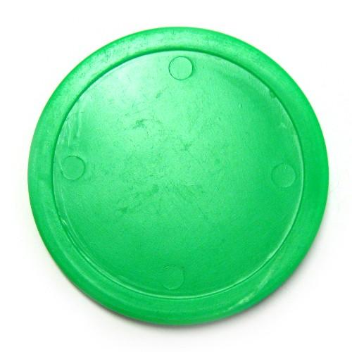 13-242 - Green Home Air Hockey Puck