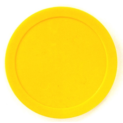 13-257 - Thompson Yellow Commercial Puck