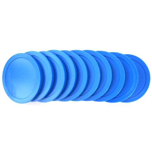 13-270s - Blue Economy Commercial Puck set  of 10