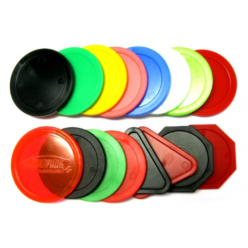 13-282 - Deluxe Home Puck Sampler