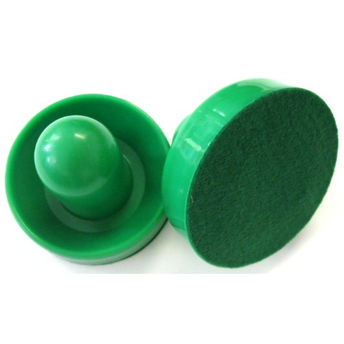 13-337 - Felted Deluxe Home Mini Mallet - Green