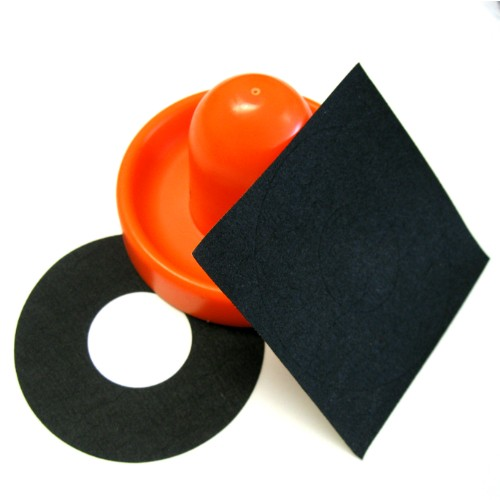 13-381 - Air Hockey Mallet Replacement Felt