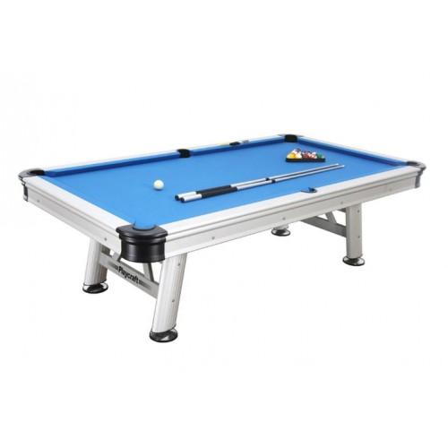 15-300 - Extera Outdoor Billiard Table