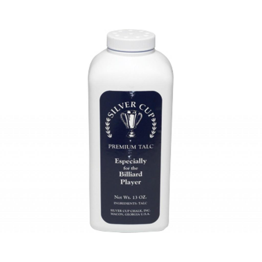 15-808 - Silver Cup Talc Powder