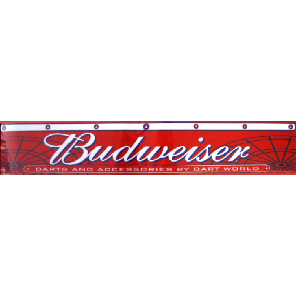 16-0066 - Budweiser Dart Throw Line