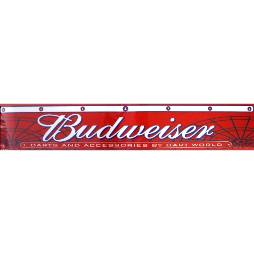 16-0066 - Budweiser Dart Throw Line