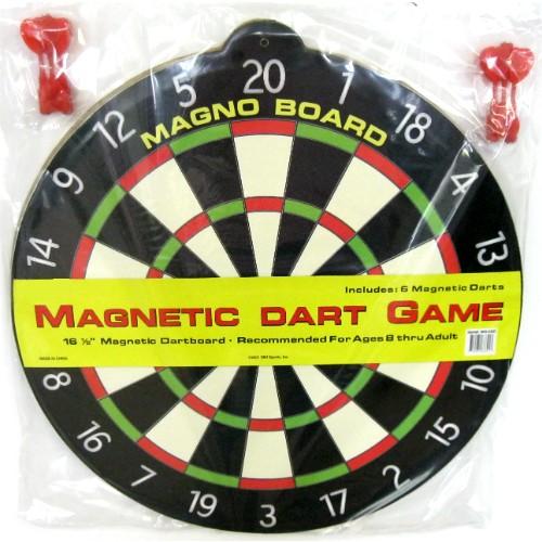 16-0116 -  Magnetic Dart Game