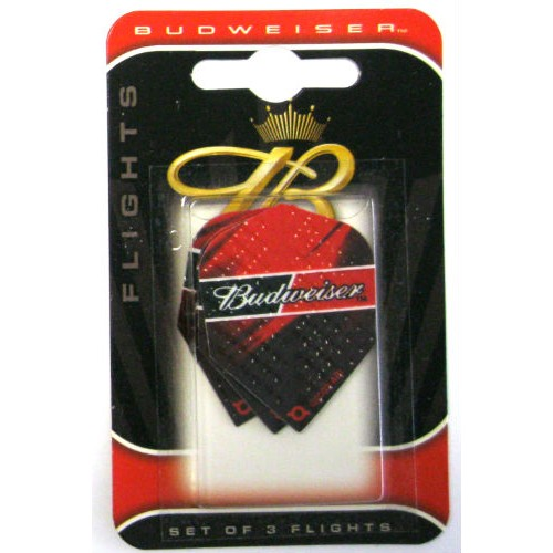 16-0279 Budweiser Flights Dimpled Standard