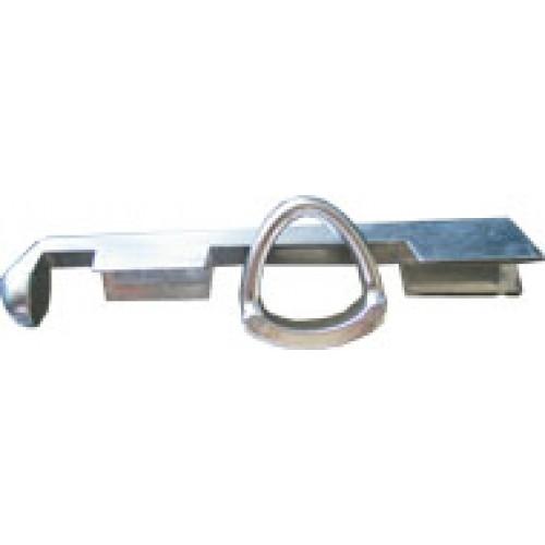 17-143 - Aluminum Cue Clamp with Tab