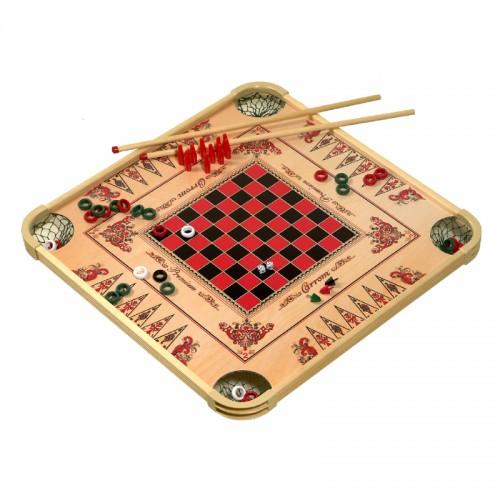 18-010-multi-game-board