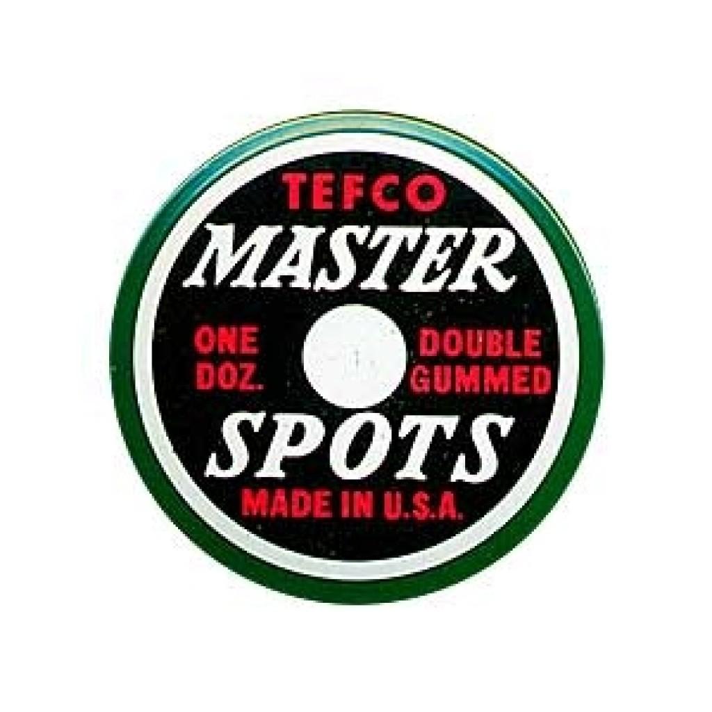 21-838 - Tefco Master Spots