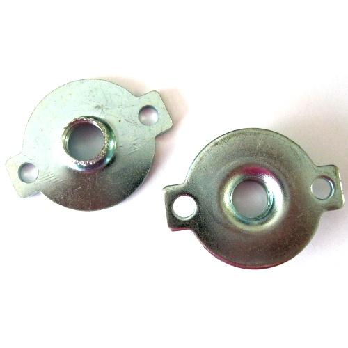 21-850r - Steel T Nut - Round