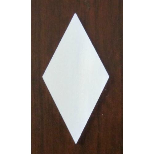 21-879a - plastic diamond sight