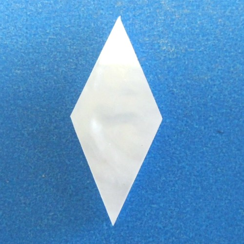 21-879e - Plastic Diamond Sight small