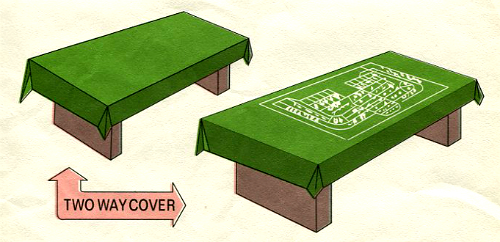 22-0450 - Playtime Table Cover