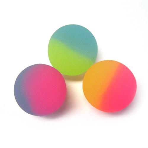 52-040 - Gum Drop Sponge Rubber Foosball