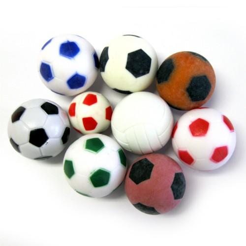 52-054 - Soccer Sampler