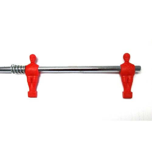 54-077 - Garlando 2 man red