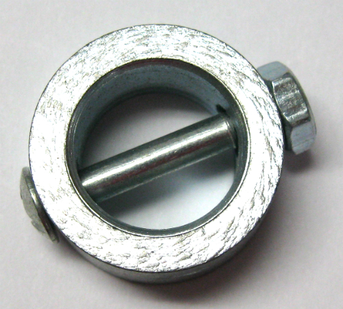 54-106 DM Goalie Stop Ring