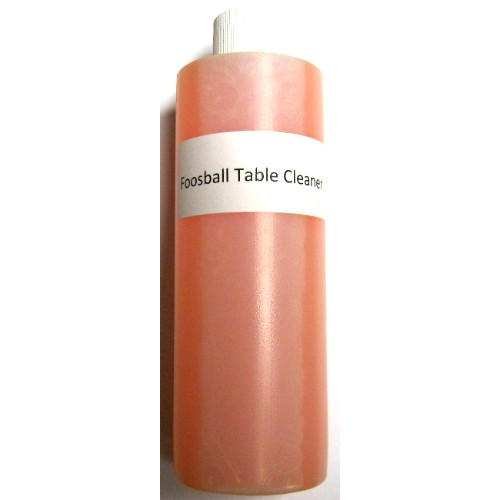 55-822 - Foosball Table Cleaner