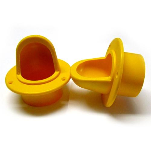 56-084 - Yellow Garlando Entry Cup