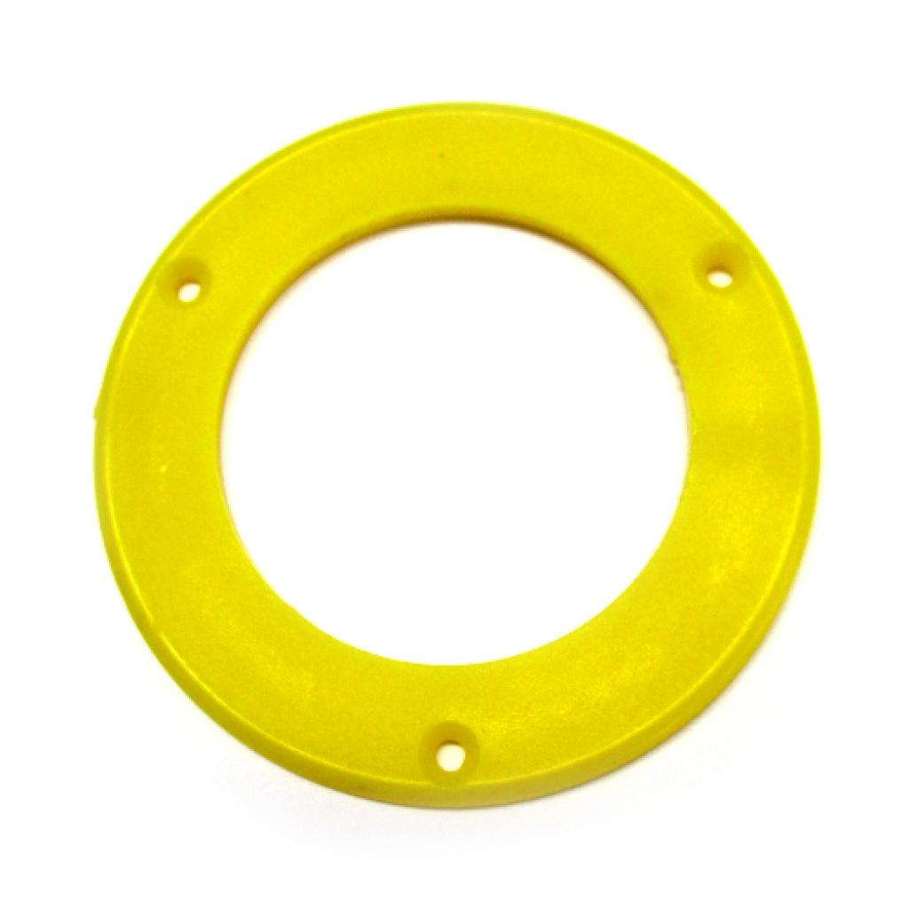 56-086 - Garlando Entry Cup Spring - Yellow