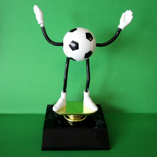 57-020 - Foosball Soccer Trophy