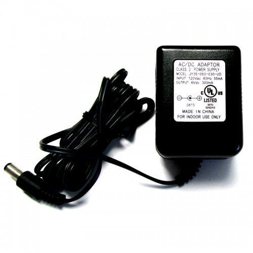 58-0017 - AC Adapter