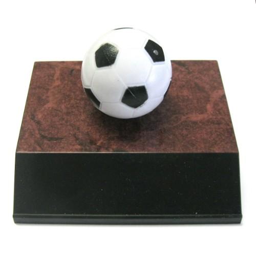 58-0086D - Foosball Mini Trophy - Dark