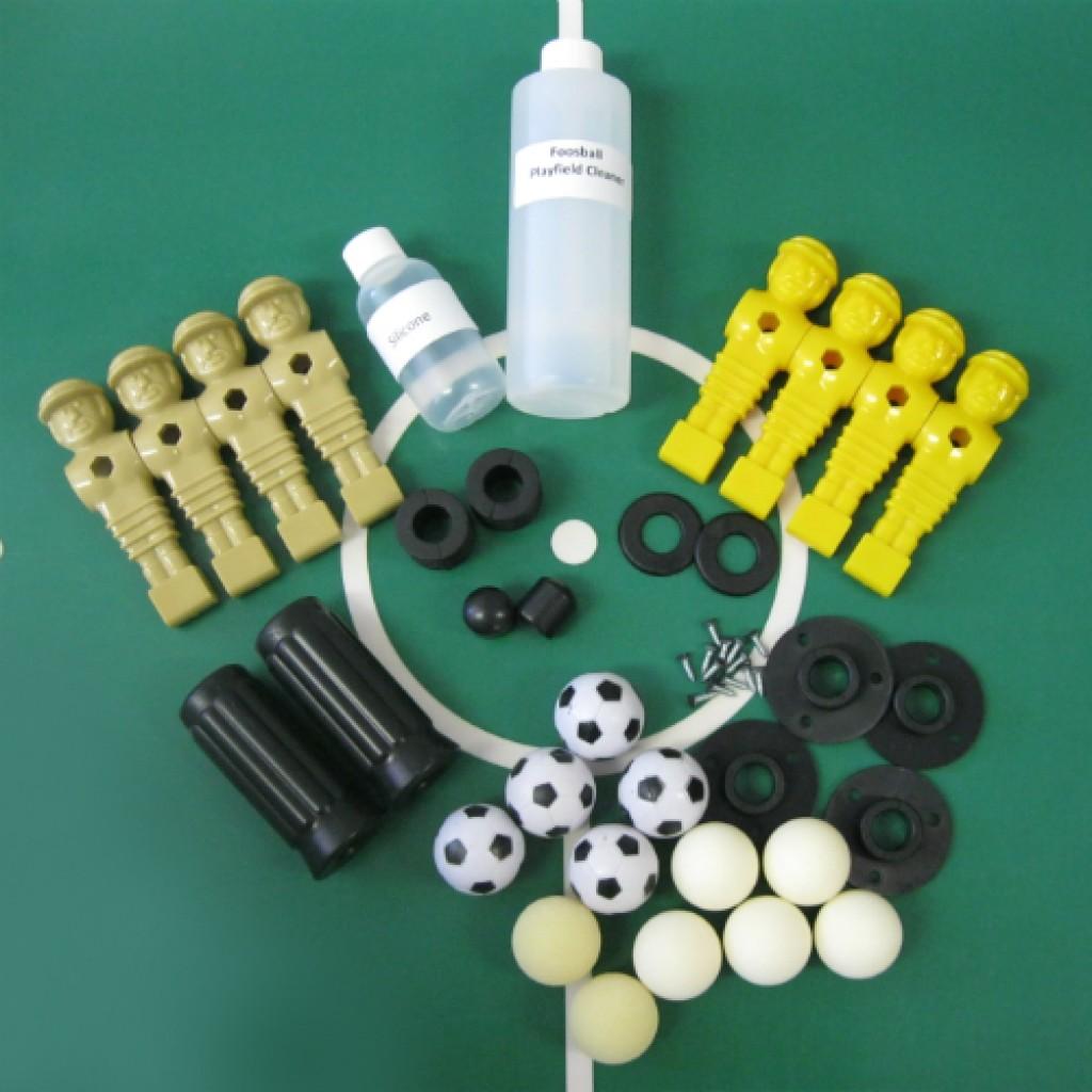 58-0103 - Tournament Soccer 1st Aid Kit
