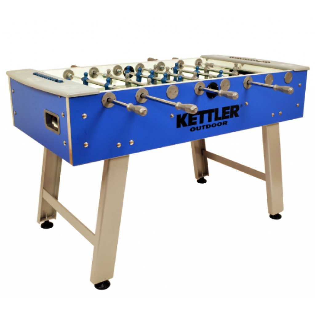 Kettler Outdoor Foosball Table