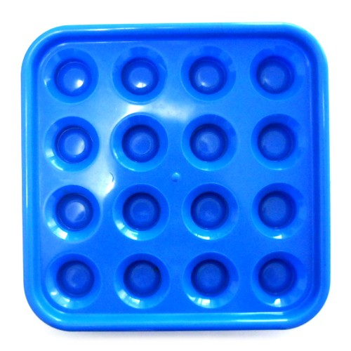 75-360 - Blue Ball Tray