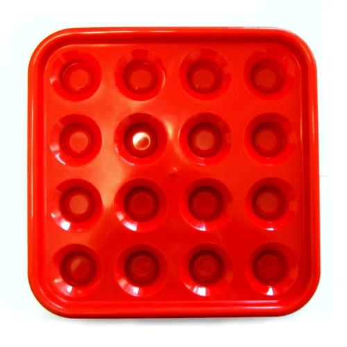 75-361 - Red Ball tray