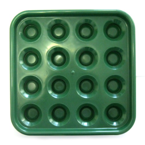 75-362 - Green Ball Tray