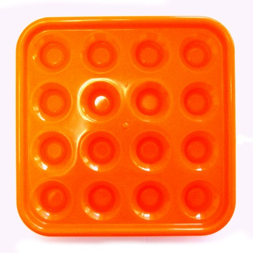 75-364 - Orange Ball Tray