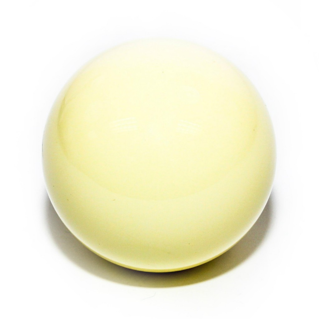75-762a - Aramith Magnetic cue ball
