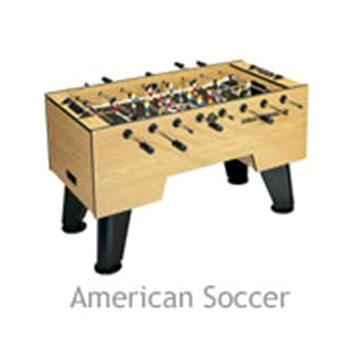 Great American Action Foosball Table